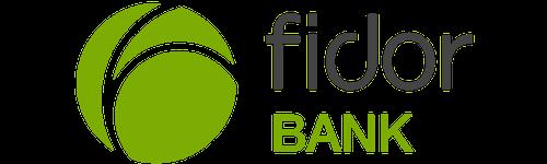 Fidor Bank Logo