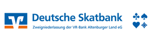 Deutsche Skatbank Logo